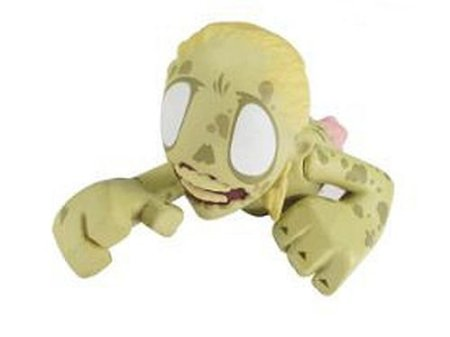 Walking Dead Mystery Mini Bicycle Girl Walker